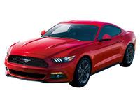 フォード マスタング 2014年11月〜モデルのカタログ画像