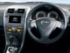 トヨタ カローラフィールダー 2010年4月〜モデル