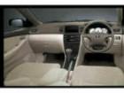 トヨタ カローラフィールダー 2000年8月〜モデル