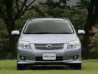 トヨタ カローラフィールダー 2006年10月〜モデル