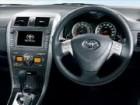 トヨタ カローラフィールダー 2008年10月〜モデル