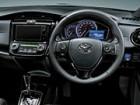トヨタ カローラフィールダー 2015年4月〜モデル