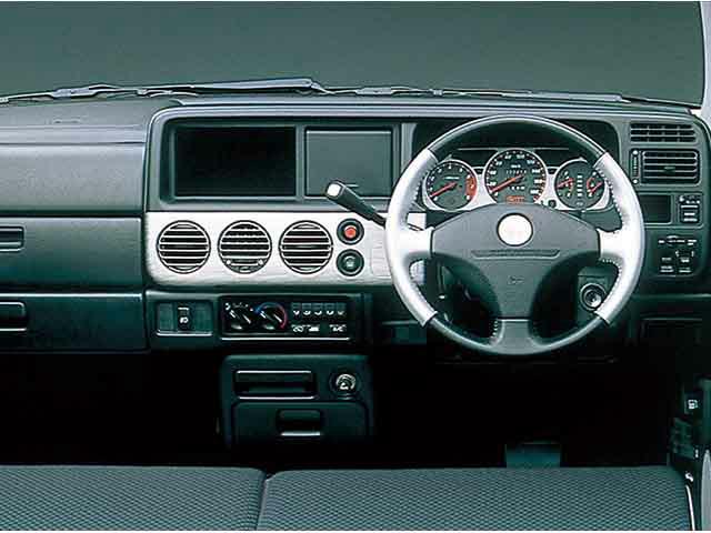 ホンダ S-MX 新型・現行モデル