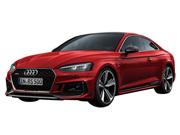 アウディ RS5 2017年9月〜モデル