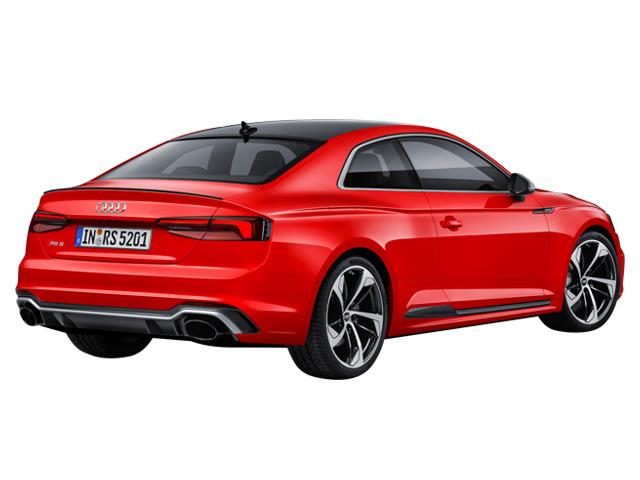 アウディ RS5 新型・現行モデル