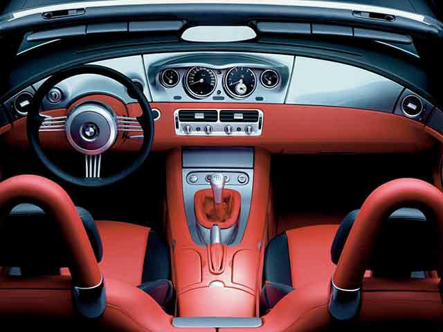 BMW Z8 新型・現行モデル