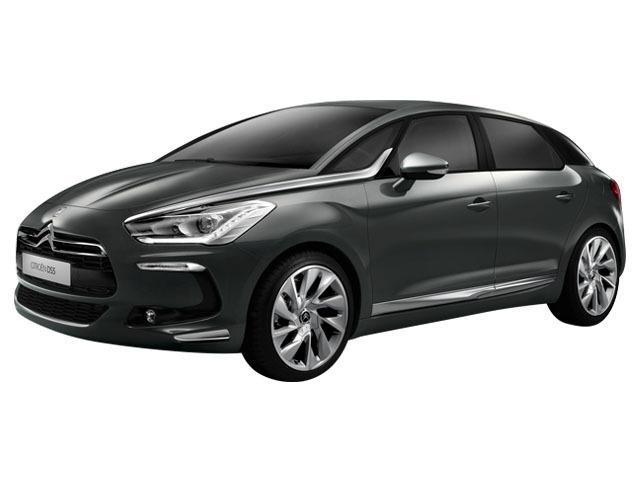 シトロエン DS5 新型・現行モデル