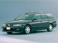 日産 プリメーラワゴン 1997年9月〜モデルのカタログ画像
