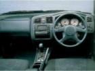 日産 プリメーラワゴン 1998年9月〜モデル