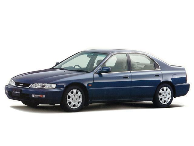 いすゞ アスカ 1996年7月〜モデル