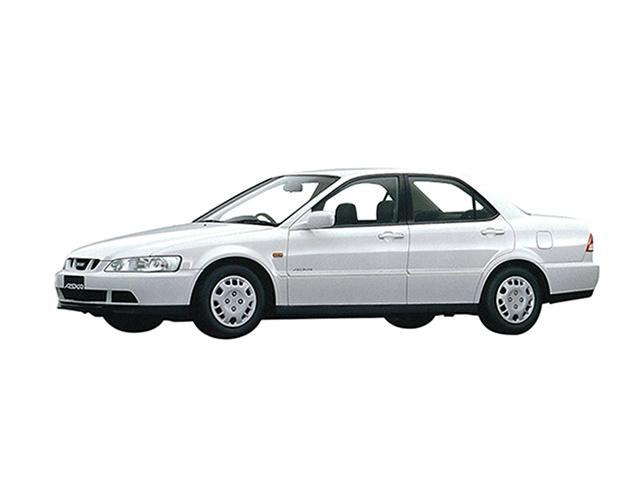 いすゞ アスカ 2000年6月〜モデル