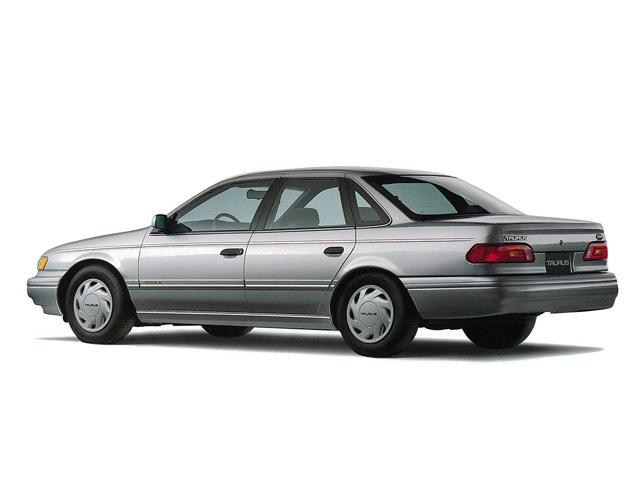 フォード トーラス 新型・現行モデル