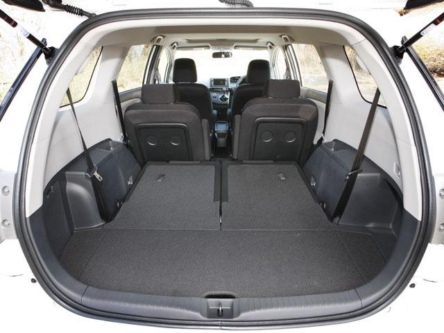 トヨタ ウィッシュ 新型・現行モデル