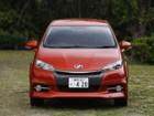 トヨタ ウィッシュ 2012年4月〜モデル