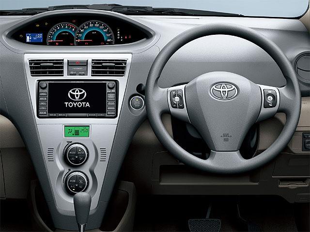 トヨタ ベルタ 新型・現行モデル