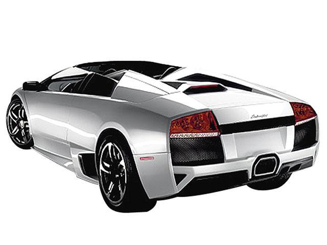 ランボルギーニ ムルシエラゴロードスター 新型・現行モデル