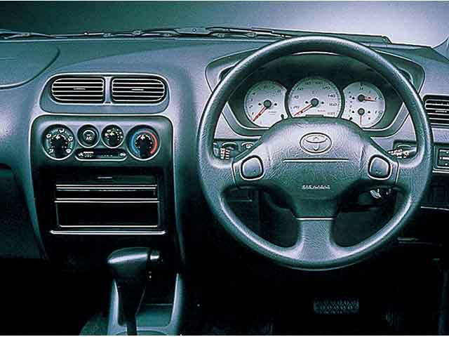 トヨタ キャミ 新型・現行モデル