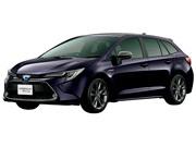 トヨタ カローラツーリング 新型・現行モデル