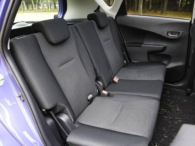 トヨタ ラクティス 新型・現行モデル