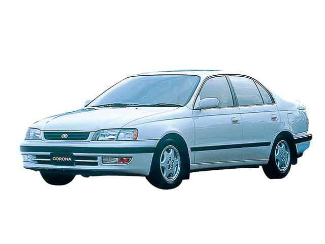トヨタ コロナ 新型・現行モデル