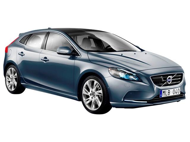ボルボ V40 新型・現行モデル