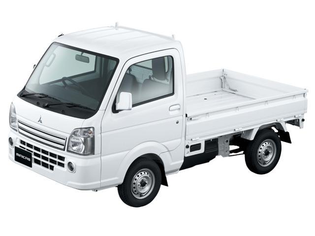 三菱 ミニキャブトラック 2014年2月〜モデル