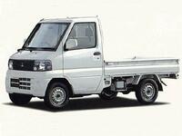 三菱 ミニキャブトラック 2007年12月〜モデルのカタログ画像