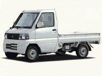三菱 ミニキャブトラック 2008年12月〜モデルのカタログ画像