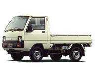 三菱 ミニキャブトラック 1990年2月〜モデルのカタログ画像