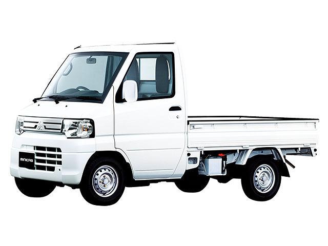 三菱 ミニキャブトラック 2012年7月〜モデル