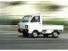 三菱 ミニキャブトラック 1991年1月〜モデル