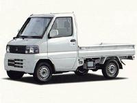 三菱 ミニキャブトラック 2002年8月〜モデルのカタログ画像