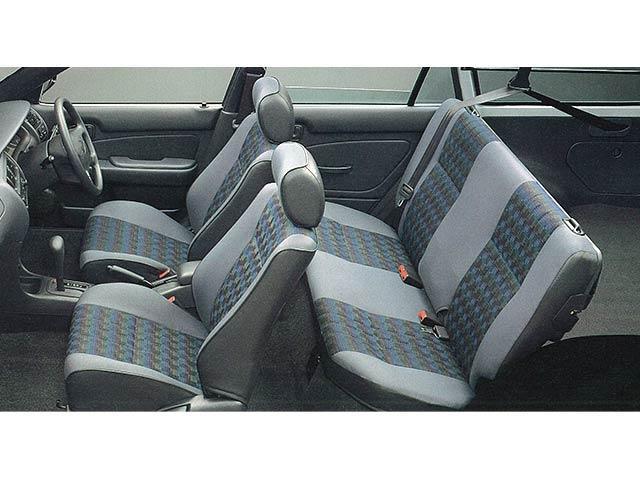 トヨタ スプリンターワゴン 新型・現行モデル