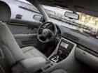 アウディ A4 2007年9月〜モデル