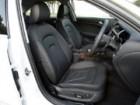 アウディ A4 2009年8月〜モデル