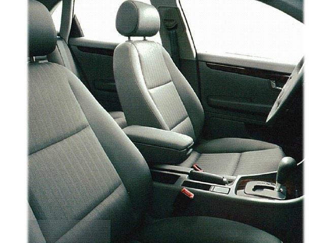 アウディ A4 新型・現行モデル