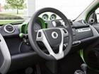 スマート フォーツーエレクトリックドライブ 新型モデル