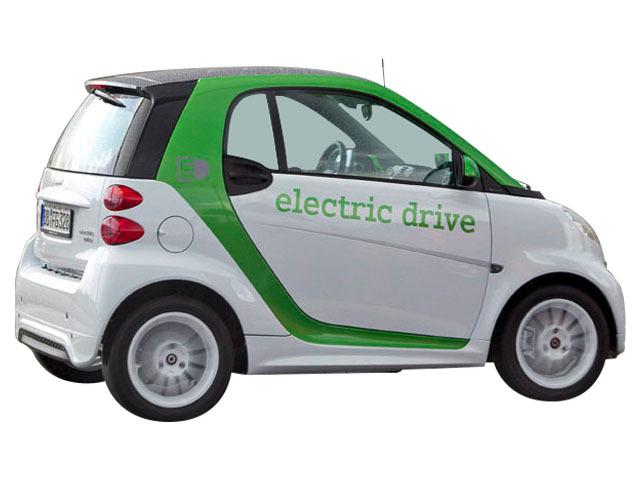 スマート フォーツーエレクトリックドライブ 新型・現行モデル