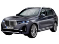 BMW X7 2019年06月〜