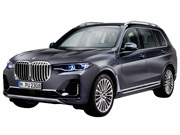 BMW X7 新型・現行モデル