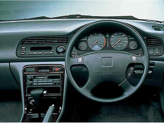 ホンダ アコードワゴン 1994年3月〜モデル
