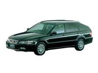 ホンダ アコードワゴン 2000年6月〜モデルのカタログ画像