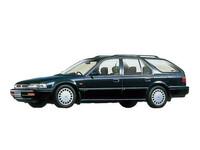 ホンダ アコードワゴン 1992年2月〜モデルのカタログ画像