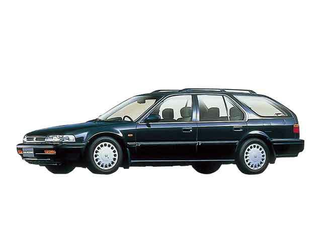 ホンダ アコードワゴン 1992年2月〜モデル