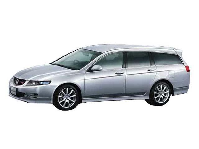 ホンダ アコードワゴン 新型・現行モデル