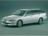 ホンダ アコードワゴン 1997年10月〜モデルのカタログ画像