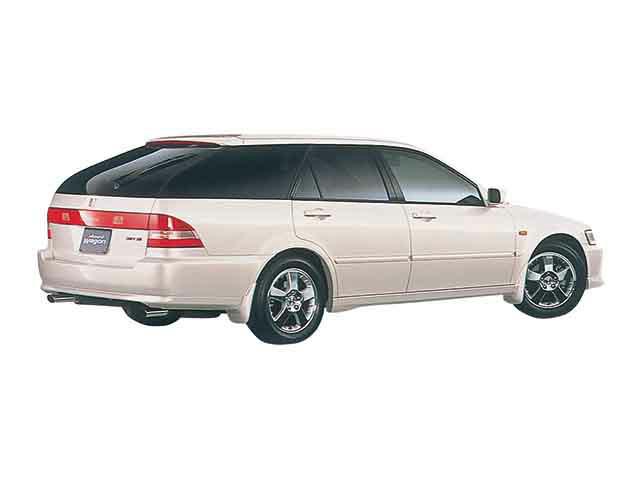 ホンダ アコードワゴン 2001年5月〜モデル