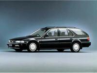 ホンダ アコードワゴン 1991年4月〜モデルのカタログ画像