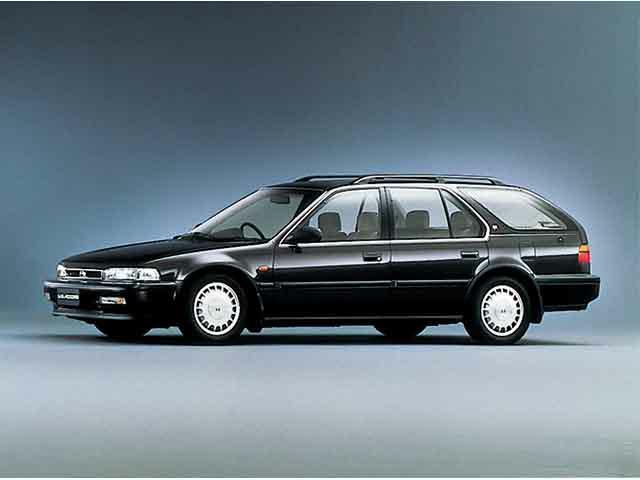 ホンダ アコードワゴン 1991年4月〜モデル