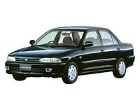 三菱 ランサー 1994年10月〜モデルのカタログ画像